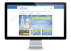 cosmedical_website