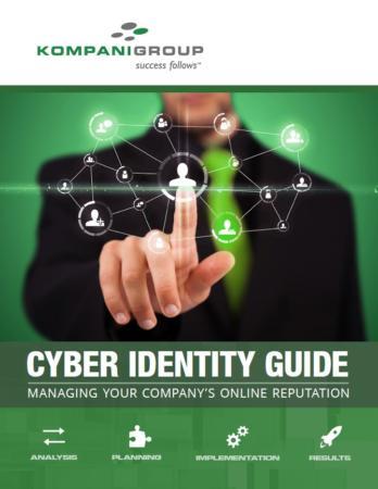 Cyber Identidy