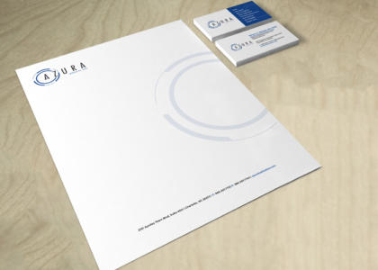 azura stationary