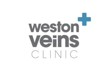 weston veins logo