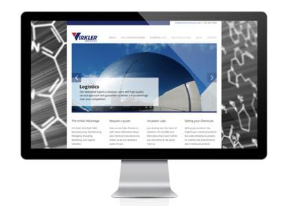 virkler website