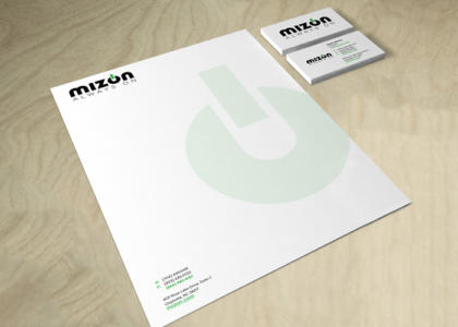 mizon stationary