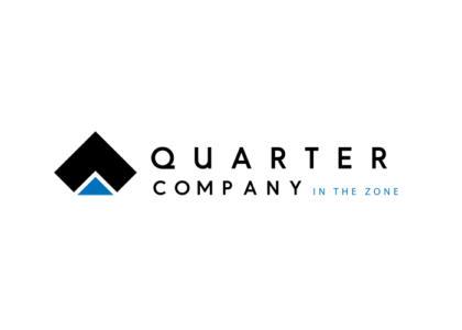 quarter company logo