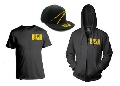 rush swag