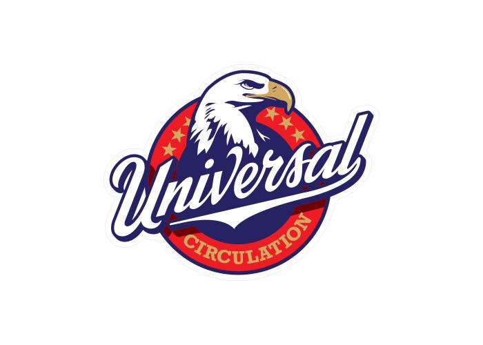 universal circulation logo