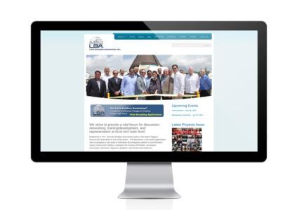 LBA website