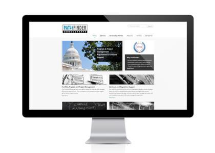 pathfinder website