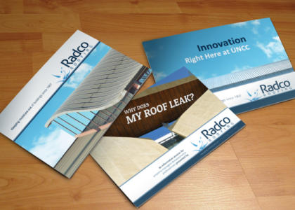 all radco brochures