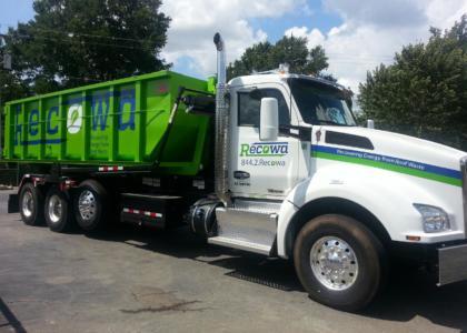 recowa truck