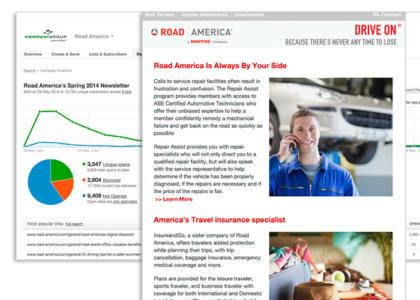 road america newsletter
