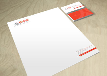 DCE stationary