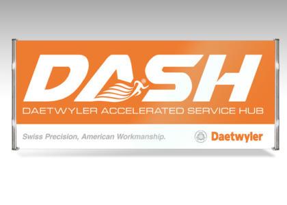 daetwyler DASH