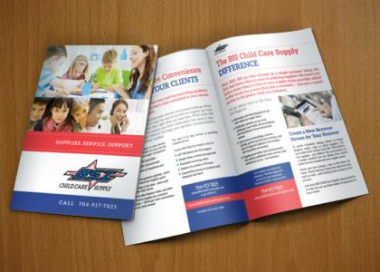 BSI brochure
