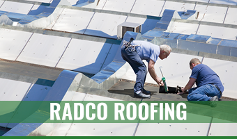 Radco roofing roofer image