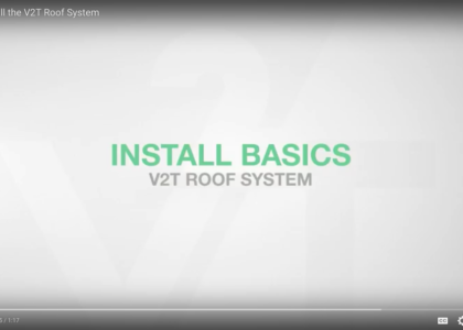 V2T how to install basics
