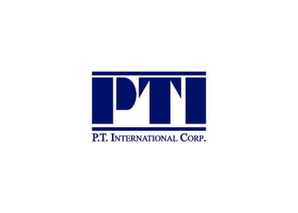 PTI International logo