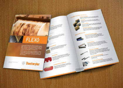 Daetwyler flexco accessories brochure