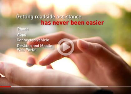 video mobile service request
