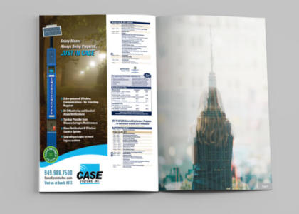 CASE Systems Magazine Ad