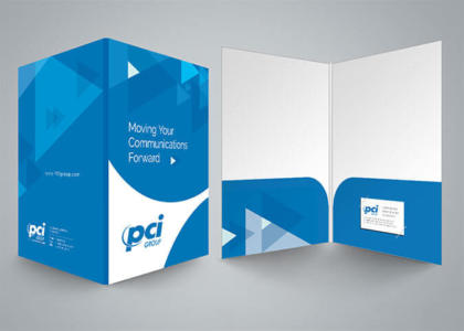 PCI Group Information folder
